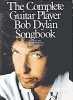 Complete Guitar Player Bob Dylan Songbook Mlc