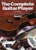 Complete Guitar Player Book.2 Cd New Edition