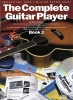 Complete Guitar Player Book.3 Cd New Edition