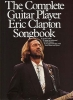 Complete Guitar Player Eric Clapton Songbook