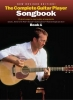 Complete Guitar Player Songbook Book 1