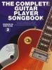 Complete Guitar Player Songbook Vol.2 Cd