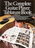 Complete Guitar Player Tablature