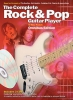 Complete Rock and Pop Guitar Player Omnibus Edition Book/3Cds