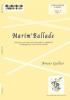 Gallier Bruno : Marim'ballade ( piano)