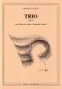 FLUTE Flûte, Violon, Violoncelle et Piano : Livres de partitions de musique