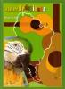 Viard Bruno : La guitare brésilienne