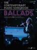Contemporary Piano Songbook: Ballads