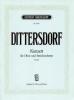 HAUTBOIS Hautbois et Orchestre : Livres de partitions de musique