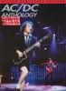 AC / DC : Ac/Dc Anthology Guitar Tab