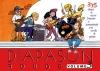Diapason Rouge Vol 3
