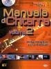 Varini Massimo : MANUALE DI CHITARRA+DVD V.2