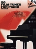 Dip In 50 Graded Film Tunes For Piano