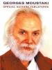 George Moustaki : Livres de partitions de musique