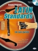 Ongarello Antonio : LATIN STANDARD JAZZ GUITAR +CD