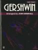 Gershwin George : GERSHWIN EASY PIANO (BRIMHALL)