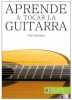 Martinez Paul : APRENDE A TOCAR LA GUITARRA+CD