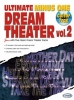 Dream Theater : ULTIMATE MINUS 1 DREAM TH.2+CD