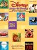 Disney Mega-Hits Movies Easy Piano
