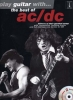 AC / DC : Ac/Dc Best Of Play Guitar With Tab 2 Cd