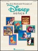 Disney New Illustrated Treasury Of Songs Pvg