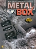 Hedberg Mats : METAL BOX + CD