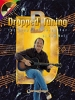 Dropped D Tuning For Fingerstyle Guitar Tab Cd