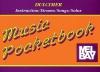 Dulcimer Pocketbook