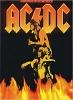 AC / DC : Ac/Dc Bonfire Tab