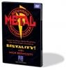 Dvd Beginning Metal Guitar Rhythms