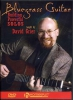 Dvd Bluegrass Guitar Powerful Solos David Grier
