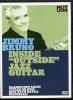 Dvd Bruno Jimmy Inside 'Outside' Jazz Guitar