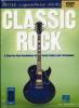 Dvd Classic Rock Signature Licks