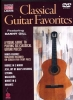 Dvd Classical Guitar Favorites Danny Gill