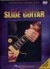 Dvd Electric Slide Guitar By David Hamburger