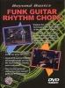 Dvd Funk Guitar Rhythm Chops