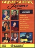 Dvd Great Guitar Lessons Bluegrass Flatpicking