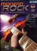 Dvd Guitar Play Along Vol.2 Modern Rock