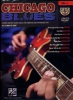 Dvd Guitar Play Along Vol.4 Chicago Blues