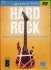 Dvd Hard Rock Signature Licks