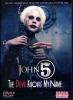 Dvd John 5 The Devil Knows My Name