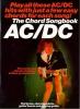 AC / DC : Ac/Dc Chord Songbook