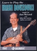 Dvd Learn To Play Irish Bouzouki