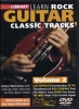 Dvd Lick Library Learn Rock Guitar Classic Tracks Vol.2