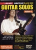 Dvd Lick Library Learn To Play Classic Rock Guitar Solos 3