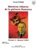Worms Claude : Maestros clasicos de la guitarra flamenca Vol.2 : Manuel Cano