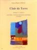 Grau Jean-Pierre : Clair de terre vol. 2 (6 pièces)