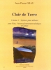 Grau Jean-Pierre : Clair de terre vol. 1 (9 pièces)