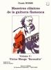 Worms Claude : Maestros clasicos de la guitarra flamenca Vol.3 : Serranito