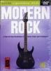 Dvd Modern Rock Signature Licks